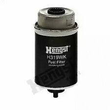 Fuel filter HENGST FILTER H319WK