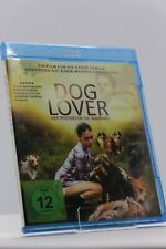 Dog Lover   Blu-ray   sehr guter Zustand