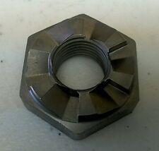 NEW TGB Starter Kick Nut RH for Key West, R50x, Laser 50cc, 101S, 303, OEM Part