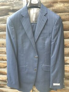 Austin Reed Blue Suits For Men For Sale Ebay