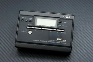 AIWA STEREO RADIO CASSETTE RECORDER HS-JX50 VINTAGE NO TEST RARE Portable 190528