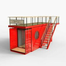 Converted Shipping Container - BAR / Restaurant / Coffee Shop 11ft available