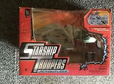 Starship Troopers Action Fleet TAC FIGHTER  by Galoob 68070- SEALED