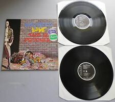 Lou Reed - Take No Prisoners German 1980's RCA DBL LP
