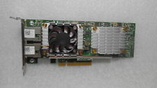 Dell Broadcom HN10N // 57810S 10GBE BASE-T Low Profile Network Adapter