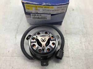 2011-2014 Hyundai Sonata 2.4L OEM Engine Cooling Fan Motor 25386-3R170