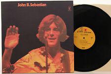 John Sebastian / John B. Sebastian S/T Self-Titled LP Vinyl Gatefold 1970 – VG+