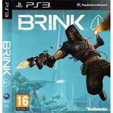 Brink (PS3 Nuevo)