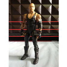WWE Elite 27 Undertaker Wrestling Action Figure Kid Child Toy Mattel