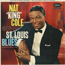 AP | Nat King Cole - St. Louis Blues 180g 2LPs (45rpm)