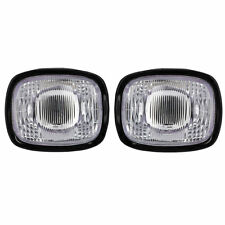 Head Lamp Set for Tractor Tiller Agriculture Combines Harvesters Mowers