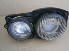 BMW R1150GS HEADLIGHT FROM A 25,000 MILE BIKE
