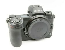 Nikon Z7 45.7MP Mirrorless Digital Camera (Body Only) - Excellent Condition!