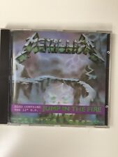 Metallica Creeping Death Uk Release On Music For Nations CD12KUT 112