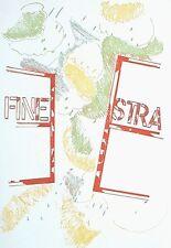 FESTA Tano (Roma 1938 - 1987), Finestra