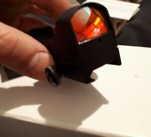 Rotpunktvisier Zieloptik AKAH HDR50