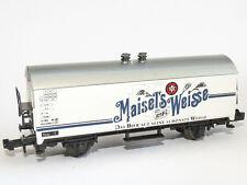 Sowa-n 1807-vagones frigoríficos carro carro de cerveza DB Maisel's levadura blancos-pista n