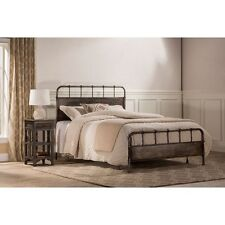 Hillsdale 1130Bkr Grayson Bed Set - King - Rails Included New