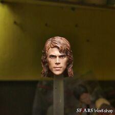 SFABS Star Wars Anakin Skywalker 1/12 Scale Head Sculpt | SHF