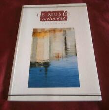 LE MUSEE ENZO MELCHIORRE, ARTIST PAINTER ENGRAVER. SIGNED. 1999. Fully Illustr.