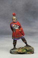 54mm miniature toy soldier Metal Figure, Roman Praetorian Tribune, SEIL Model