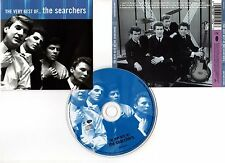 "THE SEARCHERS ""The Very Best Of"" (CD) 2002"