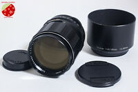 Exc5+ PENTAX Super Takumar 135mm f2.5 M42 Screw Mount MF Telephoto Lens from JPN
