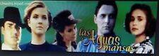 Las Aguas Mansas.. Telenovela Colombiana 24 DVDS