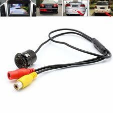 Waterproof 8 LED Car Reversing Camera Rear View Parking IR Backup Night Vision