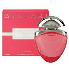 Bvlgari Omnia Coral Eau De Toilette 0.84 fl. oz. [Perfume Satin Pouch Women] NEW