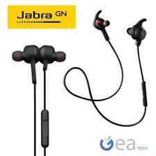 JABRA ROX Auricolare Bluetooth Magnetico con Comandi Vocali NFC Universale NERO