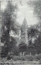 FORD END ( Essex) :St John's Church -SPALDING 686
