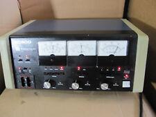 E-C Apparatus EC600 Power Supply