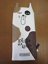 "NEW DULLY NA CAT ANIMAL CAT GOLF DRIVER HEAD COVER "" DOMANI """