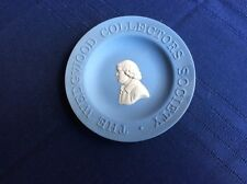 """Wedgewood Dish 4"""" diameter for Wedgewood Collectors Society"""