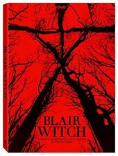 Blair Witch (2016) [DVD] (DVD ONLY NO BOX ART)
