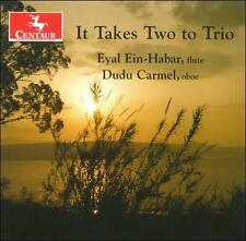 It Takes Two to Trio, New Music