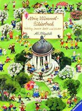 Mein Wimmelbuch * Frühling, Sommer, Herbst und Winter * Ravensburger
