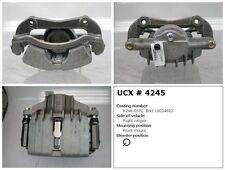 Disc Brake Caliper Front Right Tru Star 11-4245