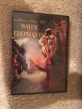 Water For Elephants ( DVD) Used