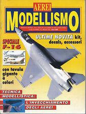 AEREI MODELLISMO - MAGGIO 1997
