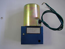Power Dynamics NC Solenoid  2 port 1/4 Pipe Your Choice of Coils 12 OR 24 V