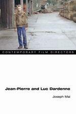 NEW - Jean-Pierre and Luc Dardenne (Contemporary Film Directors)