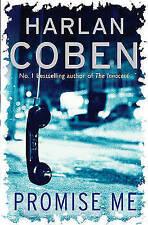 Promise Me, Coben, Harlan, New Book