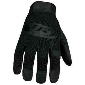 Ringers Gloves 135-08 Authentic Glove, Red, Small