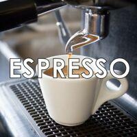 Espresso Dark Roast 16 oz