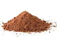 Organic Reishi Mushroom 10:1 Extract Powder 500g (Ganoderma lucidum)