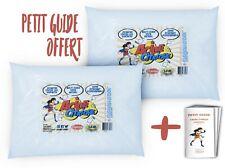 Acide Citrique 3 Kg en sacs -Qualité alimentaire E330 + guide d'utilisation