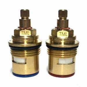 """VS03-C24 Compatible Bath BSP 3/4"""" Tap Cartridge valve Bristan BS5412 XZ 24"""