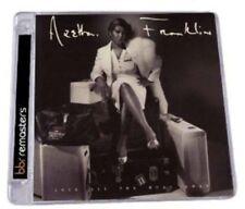 CD de musique vocaux édition Aretha Franklin